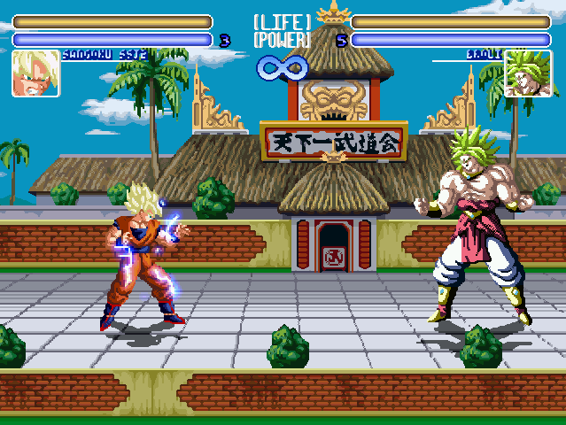 Dragon ball z mugen apk android | Z Fighters  2019-03-18